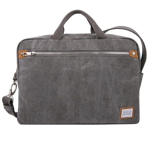 Travelon Anti-Theft Heritage Messenger Bag - Lexington Luggage