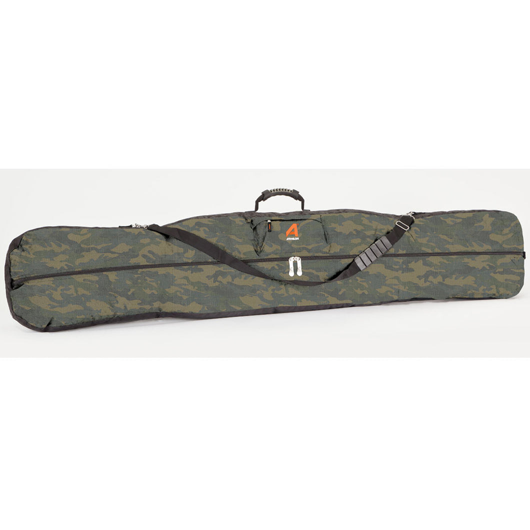 Athalon Fitted Snowboard Bag -170cm - Lexington Luggage