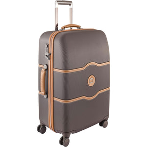 "Delsey Chatelet Hard+ 24"" Spinner - Lexington Luggage"