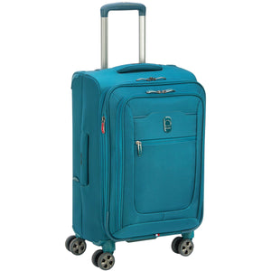 "Delsey Hyperglide 21"" Expandable Spinner Carry On - Lexington Luggage"