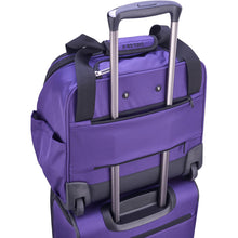 Delsey Sky Max 2 Wheel Under Seater - Lexington Luggage