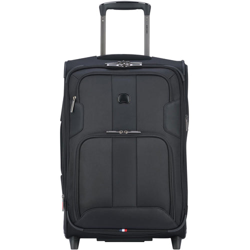 Delsey Sky Max Expandable 2 Wheel Carry On - Lexington Luggage