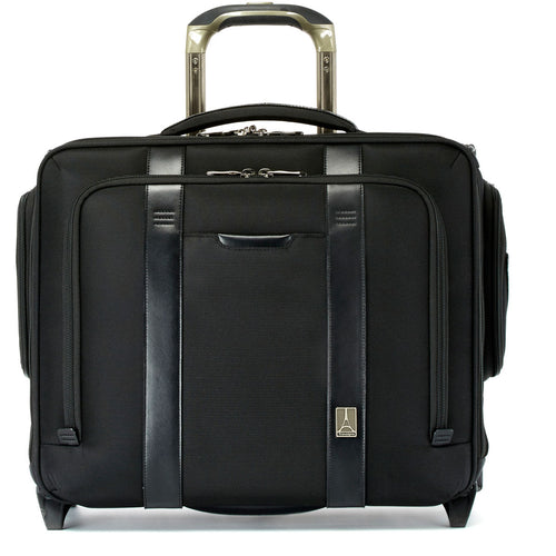 Travelpro Crew Executive Choice 2 Wheeled Brief - Lexington Luggage