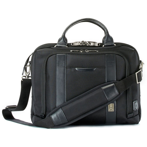 Travelpro Crew Executive Choice 2 Pilot Brief - Lexington Luggage