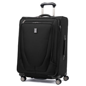 "Travelpro Crew 11 25"" Expandable Spinner Suiter - Lexington Luggage"