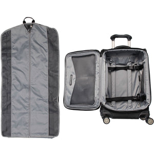 Travelpro Crew 11 International Carry On Spinner - Lexington Luggage