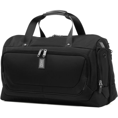 Travelpro Crew 11 Carry On Smart Duffel w/Suiter