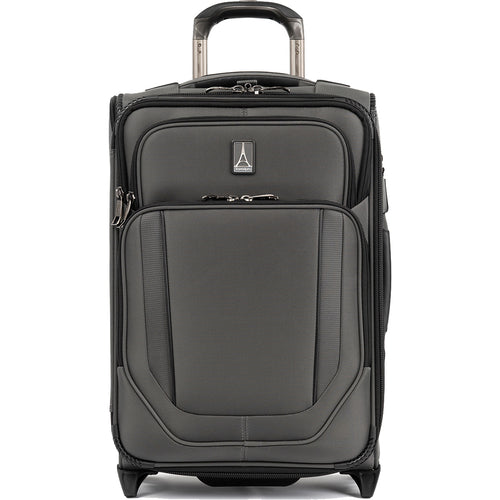 Travelpro Crew Versapack Global Carryon Expandable Rollaboard - Lexington Luggage