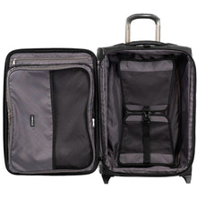 Travelpro Crew Versapack Max Carryon Expandable Rollaboard - Lexington Luggage