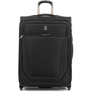 "Travelpro Crew Versapack 26"" Expandable Rollaboard - Lexington Luggage"