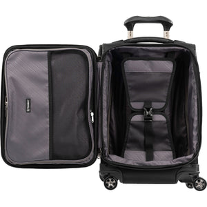 Travelpro Crew Versapack Global Carryon Expandable Spinner - Lexington Luggage