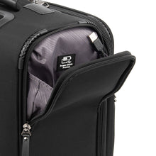 Travelpro Crew Versapack Max Carryon Expandable Spinner - Lexington Luggage