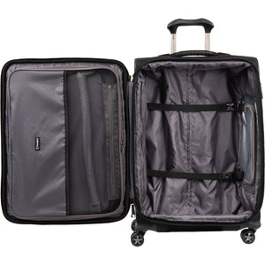"Travelpro Crew Versapack 25"" Expandable Spinner - Lexington Luggage"