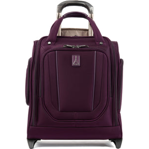 Travelpro Crew Versapack Rolling Underseat Carryon - Lexington Luggage