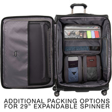 Travelpro Crew Versapack Packing Cubes Organizer (Max Size Compatible) - Lexington Luggage