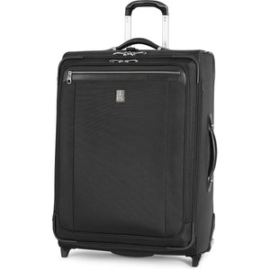 "Travelpro Platinum Magna 2 26"" Expandable Rollaboard Suiter - Lexington Luggage"