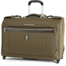Travelpro Platinum Magna 2 Carry On Rolling Garment Bag - Lexington Luggage