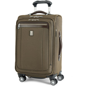 "Travelpro Platinum Magna 2 21"" Expandable Spinner - Lexington Luggage"