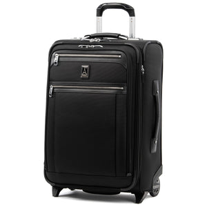 "Travelpro Platinum Elite 22"" Expandable Carry On Rollaboard - Lexington Luggage"