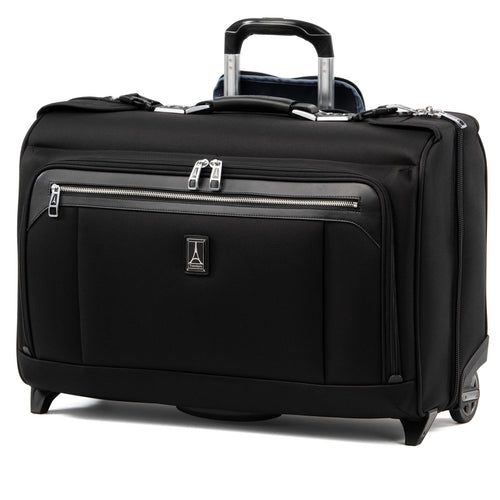 Travelpro Platinum Elite Carry On Rolling Garment Bag - Lexington Luggage