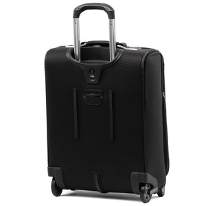 Travelpro Platinum Elite International Expandable Carry On Rollaboard - Lexington Luggage