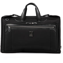 Travelpro Platinum Elite Tri-Fold Carry On Garment Bag - Lexington Luggage