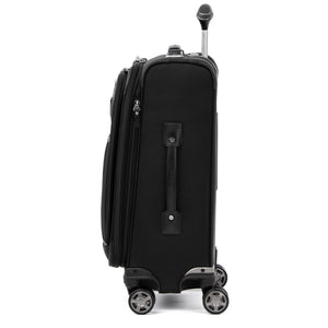 "Travelpro Platinum Elite 21"" Expandable Carry On Spinner - Lexington Luggage"