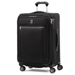 "Travelpro Platinum Elite 25"" Expandable Spinner - Lexington Luggage"