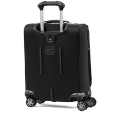 Travelpro Platinum Elite International Expandable Carry On Spinner - Lexington Luggage