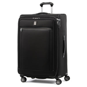 "Travelpro Platinum Elite 29"" Expandable Spinner - Lexington Luggage"