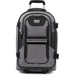 "Travelpro Bold 22"" Expandable Rollaboard - Lexington Luggage"