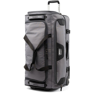 "Travelpro Bold 30"" Drop Bottom Rolling Duffel - Lexington Luggage"