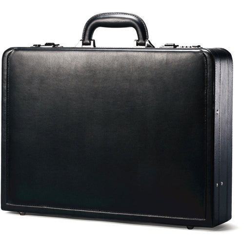 Samsonite Leather Business Cases Leather Attache