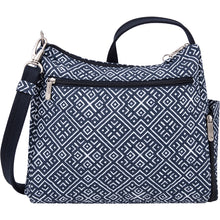 Travelon Anti-Theft Boho Square Crossbody - Lexington Luggage