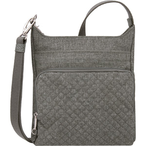 Travelon Anti-Theft Boho N/S Crossbody - Lexington Luggage