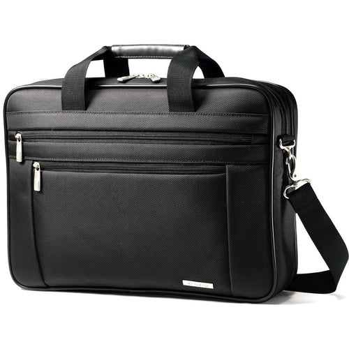 Samsonite Classic Business Laptop Bag - Lexington Luggage