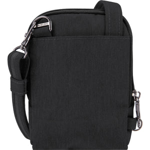 Travelon Anti-Theft Metro Stadium Mini Crossbody - Lexington Luggage