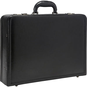 "Kenneth Cole ""Changed The Lock"" 17"" Computer Attache - Lexington Luggage"