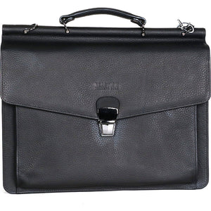 "Kenneth Cole ""My Rod-ern Life"" 15"" RFID Dowelrod Computer Portfolio - Lexington Luggage"