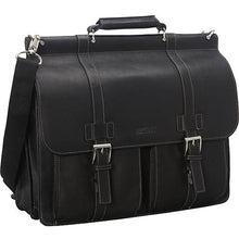 "Kenneth Cole ""Mind Your Own Business"" 15"" Dowel Rod Portfolio - Lexington Luggage"