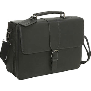 "Kenneth Cole ""Till' Death Do Us Port"" 15.6"" Computer Portfolio - Lexington Luggage"
