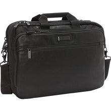 "Kenneth Cole ""Port-Vador"" 17"" RFID Checkpoint Friendly Computer Portfolio - Lexington Luggage"