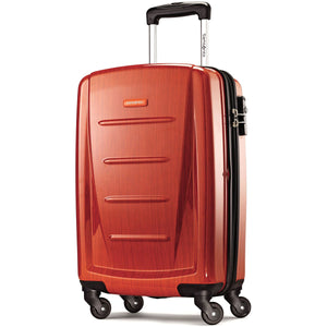"Samsonite Winfield 2 Fashion 20"" Spinner - Lexington Luggage"