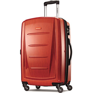 "Samsonite Winfield 2 Fashion 24"" Spinner - Lexington Luggage"