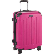"Kenneth Cole Renegade 28"" Expandable Spinner - Lexington Luggage"