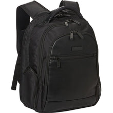 "Kenneth Cole ""Cardi-Pack Arrest"" 17"" Checkpoint Friendly RFID Computer Backpack - Lexington Luggage"