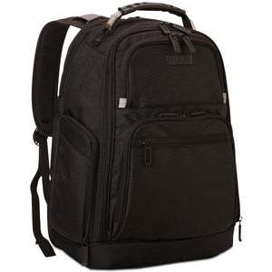 "Kenneth Cole ""Icy Hot Back"" 17"" Expandable Computer Backpack - Lexington Luggage"
