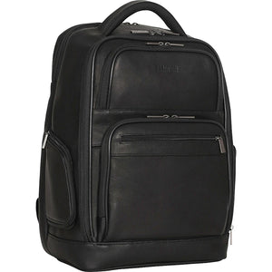 "Kenneth Cole ""Ease-Back"" 15.6"" Computer RFID Backpack - Lexington Luggage"