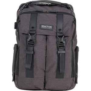"Kenneth Cole ""Backp-pack Off"" 15.6"" Computer Backpack w/USB - Lexington Luggage"