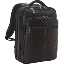 "Kenneth Cole ""Back-Stage Access"" 16"" Checkpoint-Friendly Backpack - Lexington Luggage"